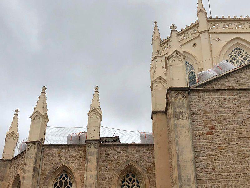restauracion tejados benissa