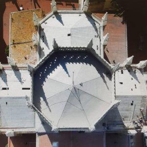 restaurar tejados benissa